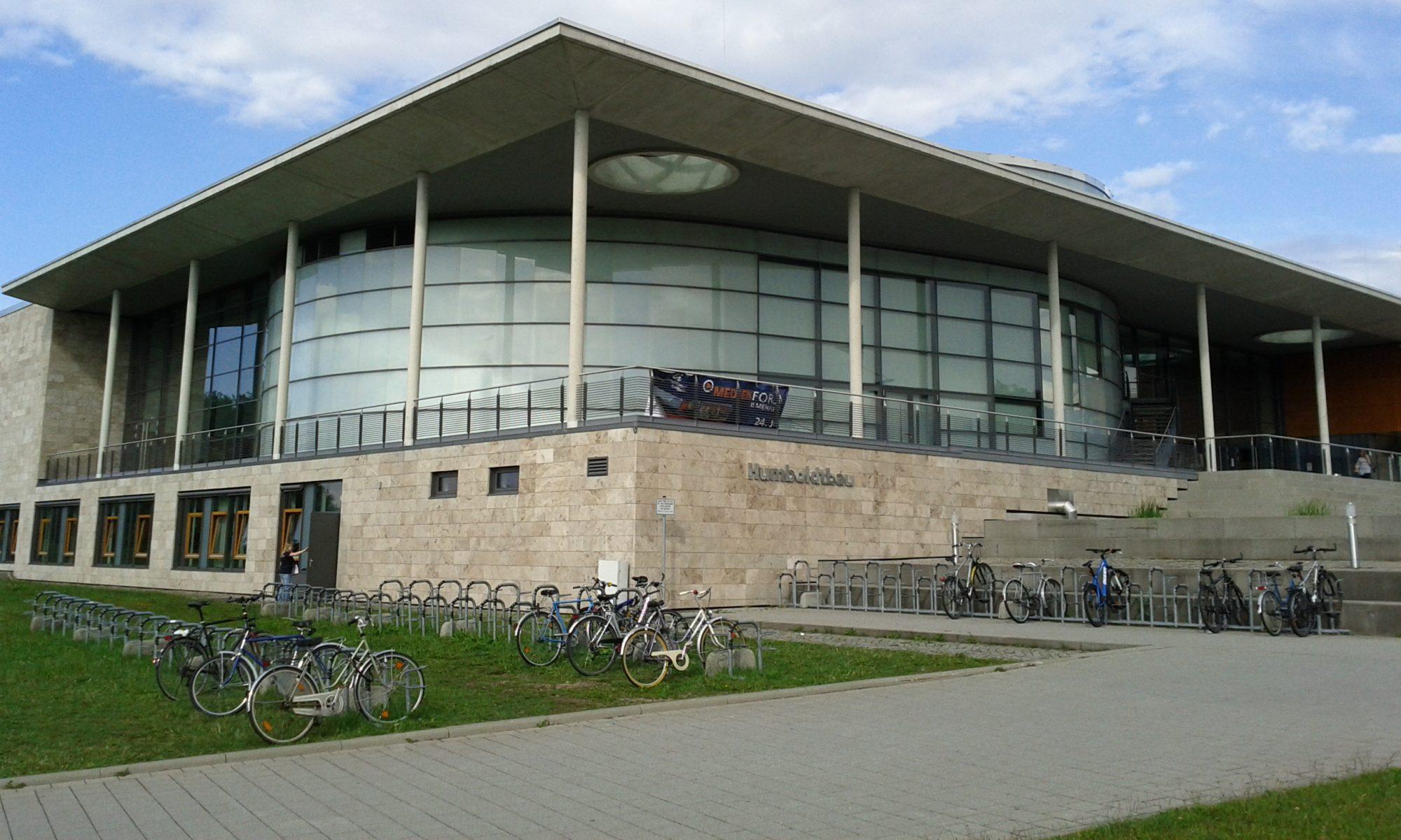 Konferenz Thüringer Studierendenschaften (KTS)